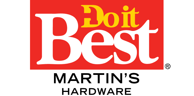 Martin's Do it Best Hardware